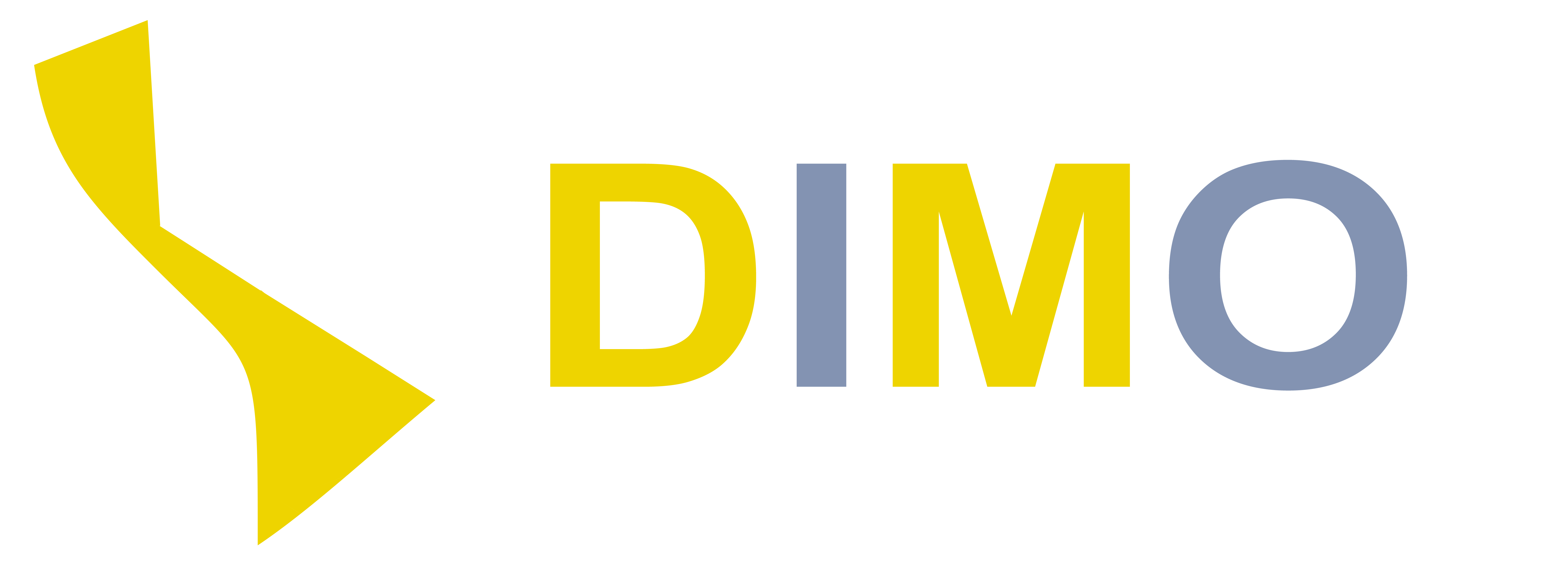 DIMO Publishing Solution